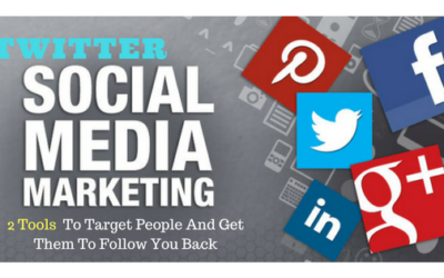 Social Media Marketing – Dominate Twitter With These 2 Free Online Tools