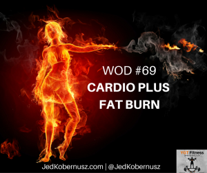 Cardio Plus Fat Burn