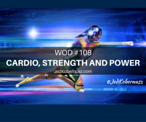 Cardio Strength And Power