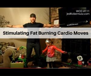 Stimulating FatBurning Cardio Moves