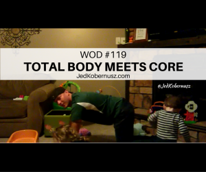 Total Body Meets Core