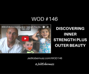 Discovering Inner Strength Plus Outer Beauty