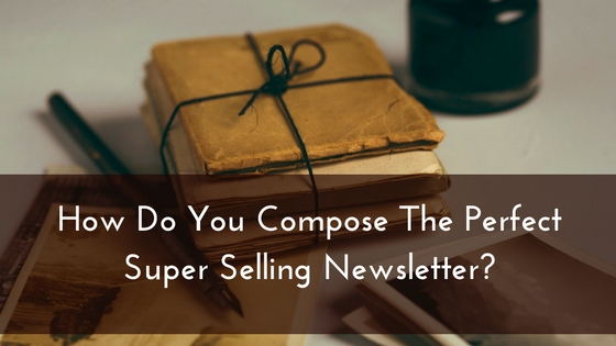 super selling newsletter