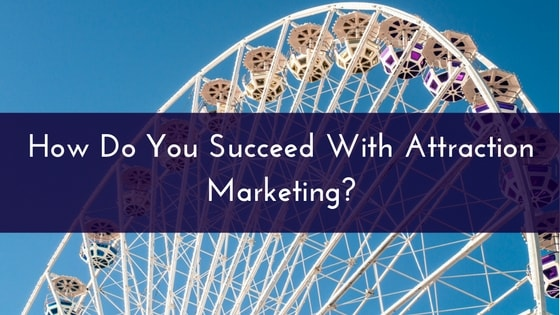 How Do You Succeed With Online Marketing?