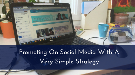 Branding Yourself On Social Media Following A Very Simple Strategy