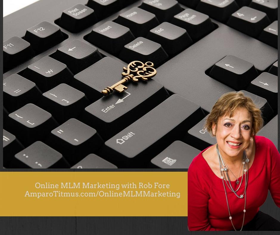 Online MLM Marketing Review – Amparo Titmus
