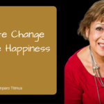 Create Change Create Happiness