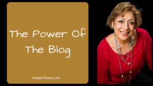 The Power Of The Blog