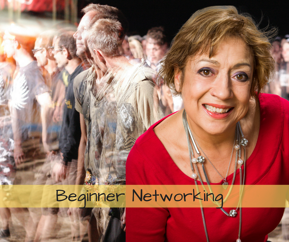 Beginner Networking Got You Feeling Lost?
