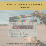Looking To Create A YouTube Trailer?
