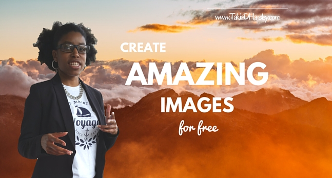 Create Amazing Free Images