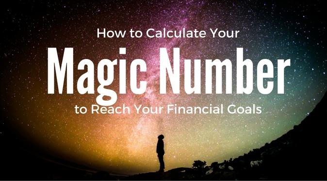 real financial goals