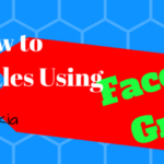 mak sales using Facebook groups