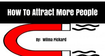 How To Attract More People