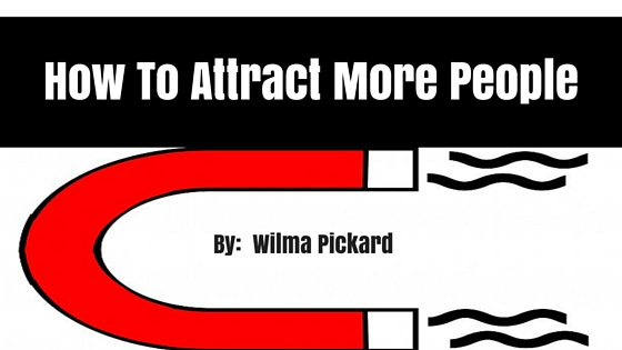 blog post attract right person