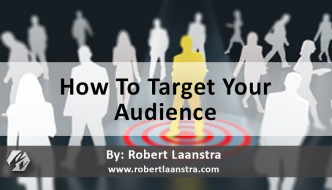 How To Find Your Perfect Audience