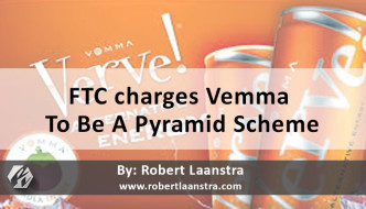 FTC charges Vemma To Be A Pyramid Scheme
