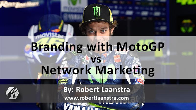Branding With MotoGP
