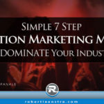 Simple 7 Step Attraction Marketing Method