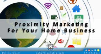 Proximity Marketing