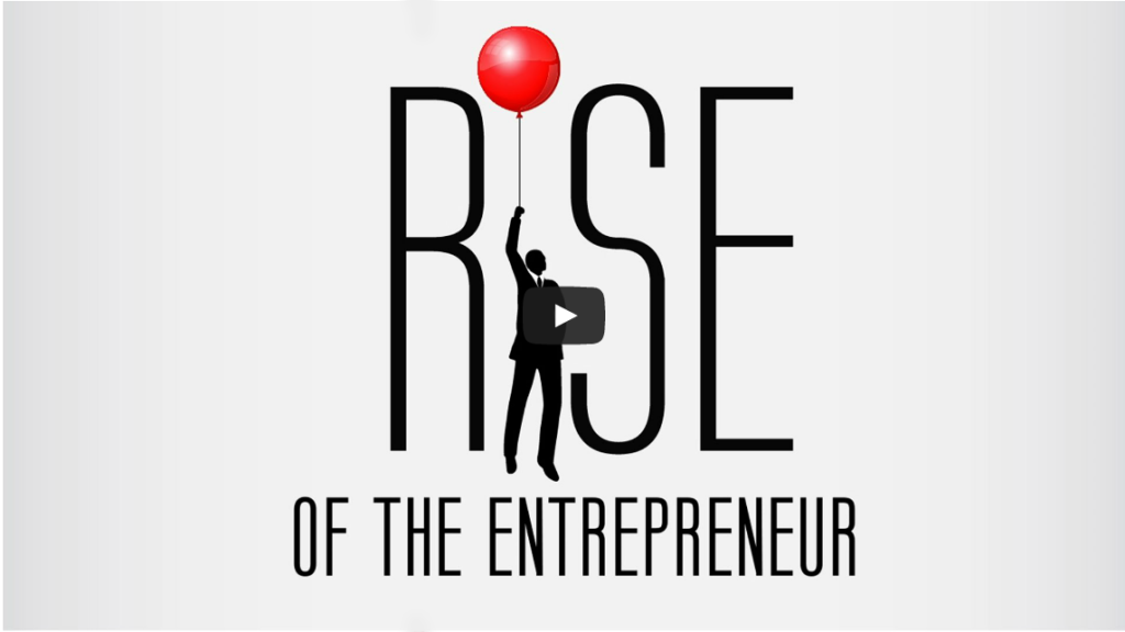 Rise of the Entrepreneur movie review