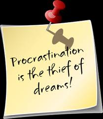 What Is The Key To Ending Procrastination?