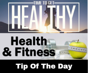 3 Daily Fitness Tips That Will Get Results