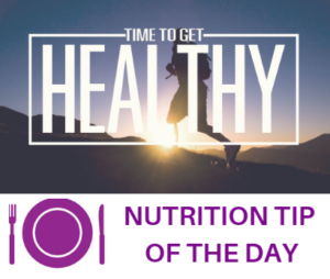 3 Simple Nutrition Tips To Help Keep Your Body Healthy