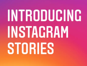 More Exposure With Instagram Stories