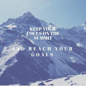 Reach For Goals Photo