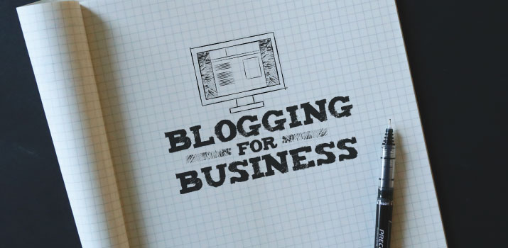 Business Blog Top 5 Reasons Why You Must Have One
