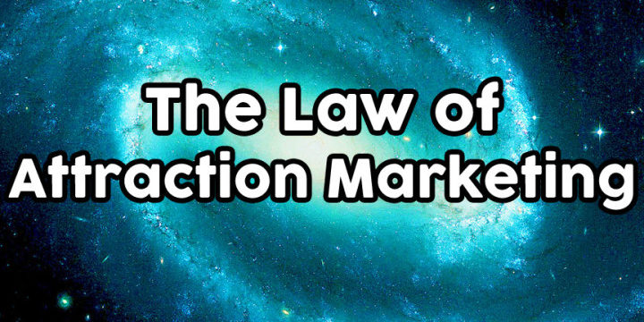 Attraction Marketing Secrets For More MLM Leads and Less Rejection