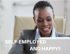 Are You Feeling GREAT about being Self-Employed?