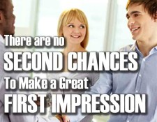 6 Ways To Make A Fantastic First Impression