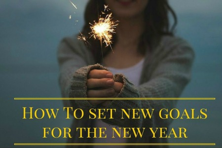 How To Set Your New Goals In Your Home Business Before The New Year