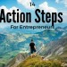 steps for entrepreneurs