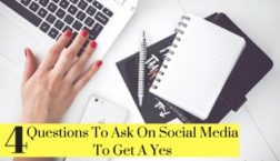 Questions To Ask On Social Media To Get A Yes