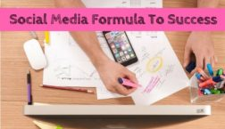 Social Media Formula To Success 1