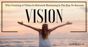 vision network marketing