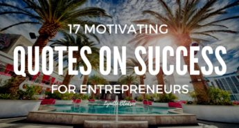 Motivating Quotes On Success