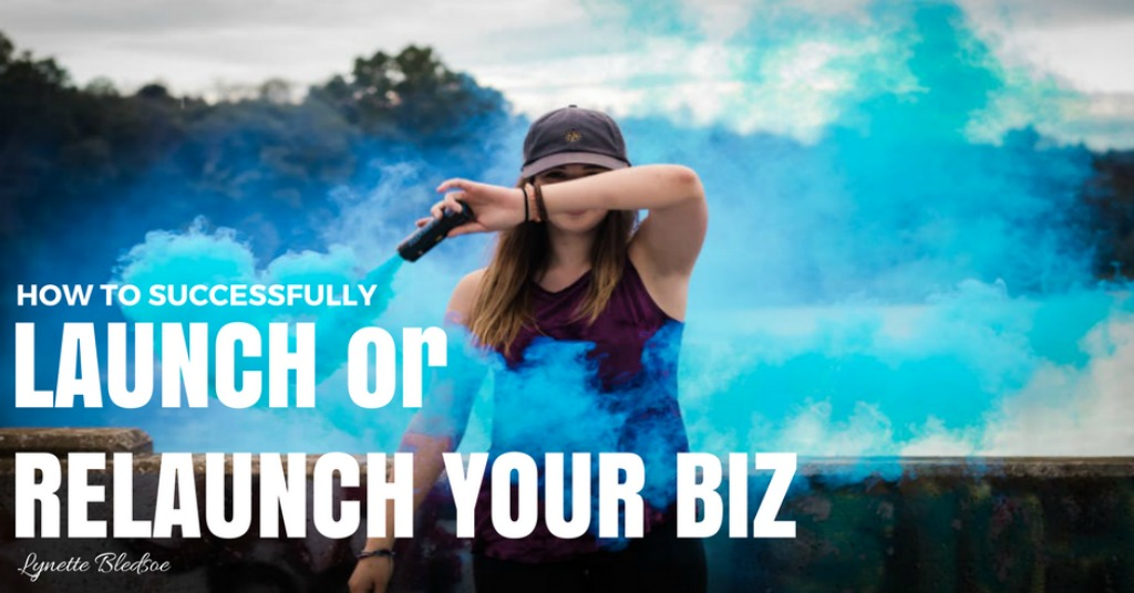 Network Marketing Success: How To Launch or Relaunch Your Business Successfully
