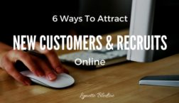 Social Media Recruiting Tips: 6 Ways To Attract New Customers And Recruits Online
