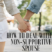 Network Marketing Success How To Deal With An Non-Supportive Spouse