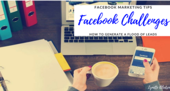 Facebook Marketing Tips - How Using Facebook Challenges To Generate A Flood of Leads