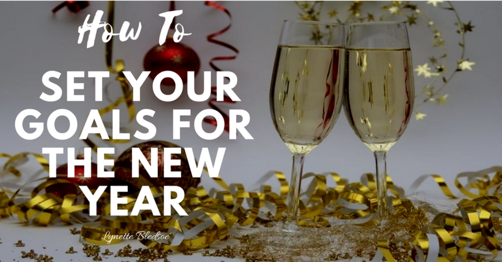 Network Marketing Success: How To Set Your Goals For The New Year