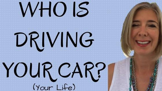 Who Is Driving Your Car? Who Is Controlling Your Life?