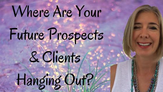 Propsect Client