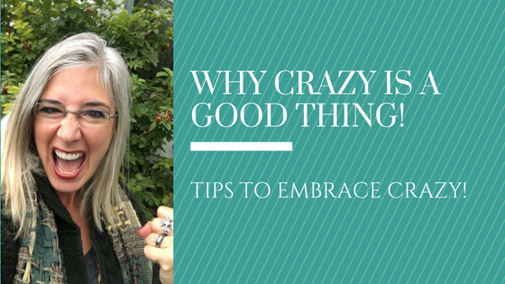 Embrace Your Inner CRAZY & Rock Your Network Marketing Business!!