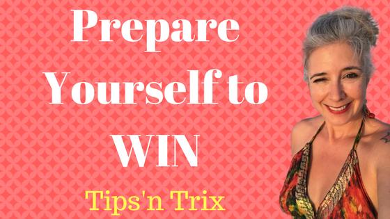Prepare Yourself To WIN!!