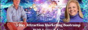attraction marketing summit
